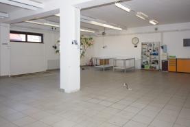 (Prodej, Dům k podnikání, 504 m2, byt 7+1, Chrást), foto 3/37