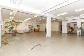 (Prodej, Dům k podnikání, 504 m2, byt 7+1, Chrást), foto 2/37