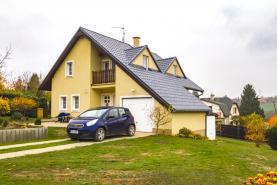 Prodej, rodinný dům 4+1, 217 m2, Zdiby, ul. Javorová