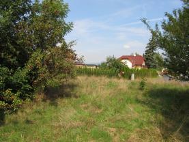 Prodej, pozemek určený k výstavbě, 1262 m2, Drmoul