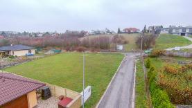 Prodej, stavební pozemek, 964 m2, Konárovice u Kolína
