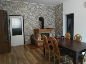 Prodej, rodinný dům 4+1, Fulnek - Dolejší Kunčice