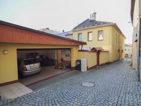 (Prodej, nájemní dům, Brušperk, ul. náměstí J. A. Komenského), foto 2/25