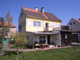 (Prodej, rodinný dům, 240 m2, Lubenec, okr. Louny), foto 2/25