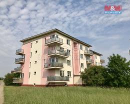 Pronájem, byt 1+kk, OV, 30 m2, Roztoky, Praha - západ