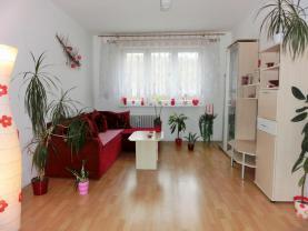 Prodej, byt 2+1, 55 m2, Karlovy Vary, ul. Brigádníků
