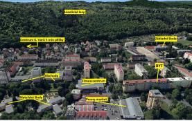 (Prodej, byt 2+1, 55 m2, Karlovy Vary, ul. Brigádníků), foto 2/21