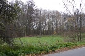 Prodej, pozemek, 1177 m2, Mostkov - Oskava