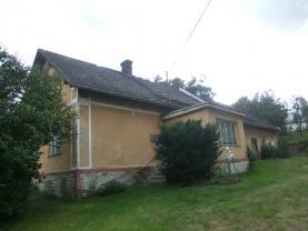 Prodej, rodinný dům 4+1, 240 m2, Zátor