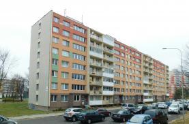 Prodej, byt 3+1, 68 m2, DV, Most, ul. Lipová