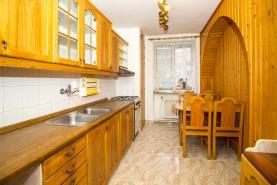 Prodej, byt 3+1, 70 m2, Český Brod, ul. Rokycanova