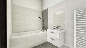 (Prodej bytu, 4+1, 89 m2, Praha 4 - Modřany, ul. Božetická), foto 3/6