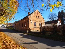 Prodej, rodinný dům, Němčice
