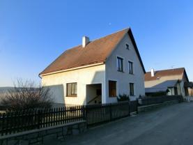 Prodej, rodinný dům, 931 m2, Herálec, Český Herálec