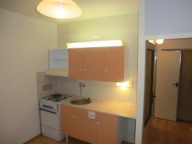Prodej, byt 1+1, Prostějov, ul. Dobrovského