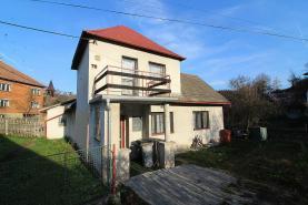 Prodej, rodinný dům, Vlčková