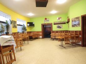 (Prodej, hotel, Ústí nad Orlicí, ul. M. R. Štefanika), foto 2/20