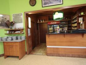 (Prodej, hotel, Ústí nad Orlicí, ul. M. R. Štefanika), foto 4/20