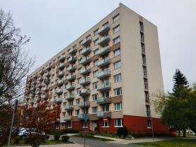 Prodej, byt 1+kk, 26 m2, Tábor, ul. Buzulucká