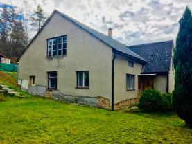 Prodej, rodinný dům, Týn nad Vltavou, ul. Kolodějská