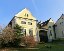 Prodej, rodinný dům, 8+ 3, 400 m2, Charvátce, Libčeves