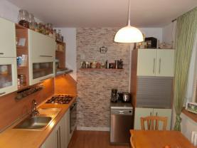 Prodej, byt 2+1, 60 m2, DV, Český Těšín, ul. Slezská