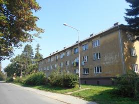 Prodej, byt 2+1, 48 m2, Karviná, ul. Fučíkova