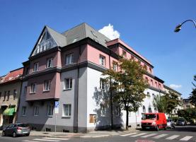 Prodej, byt 2+kk, 45 m2, Chomutov, Čechova ulice.
