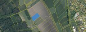 Prodej, pole, 18702 m2, Malý Újezd