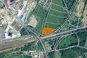 Prodej, louka, 4331 m2, Teplice-Hudcov