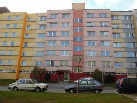 Prodej, byt 3+1, Týn nad Vltavou, ul. Vodňanská