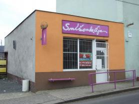 Shop for rent, Ústí nad Labem, Povrly