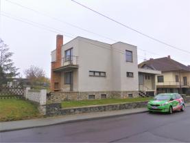 Prodej, rodinný dům, 792 m2, Dolní Dubňany