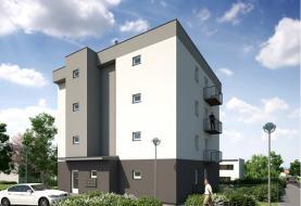 Prodej, byt 1kk, 34 m2, Zbůch u Plzně