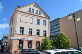 Pronájem, byt 3+kk, 71 m2, Jablonec nad Nisou, ul. Máchova