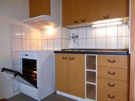 Pronájem, byt 1+1, 34 m2, Litoměřice, ul. Revoluční