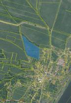 Mapa (Prodej, louka, 25031 m2, Prackovice nad Labem), foto 4/8