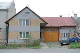 Prodej, rodinný dům 5+1, 150 m2, Doloplazy