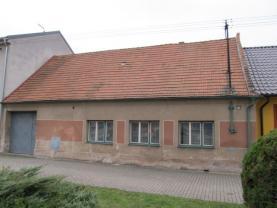 Prodej, rodinný dům, Vilémov u Golčova Jeníkova.
