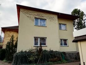 Pronájem, byt 2+1, Frýdlant nad Ostravicí