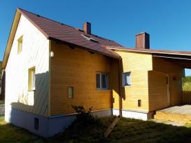 Prodej, rodinný dům, 628 m2, Kdyně - Hluboká