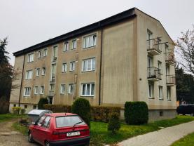 Prodej, byt 3+1, 77 m2, Týn nad Vltavou, ul. Orlická