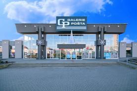 Pronájem, obchodní prostor, Chomutov, ul. Palackého
