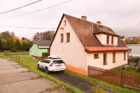Prodej, rodinný dům 6+1, 378 m2, Rýmařov