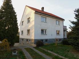 Prodej, rodinný dům, Brodce, ul. Rudé armády