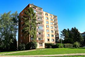Pronájem, byt 2+1, 64 m2, Mariánské Lázně, ul. Janáčkova