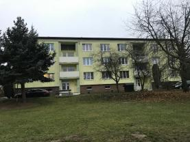 Pronájem, byt 1+1, 38 m2, Rakovník-Šamotka