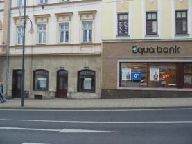 Pronájem, nebytové prostory, 70 m2, Teplice, Masarykova tř.