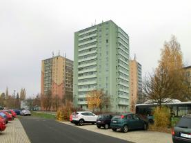 Pronájem, byt 2+1, OV, 66 m2, Karlovy Vary, Dvořákova ul.