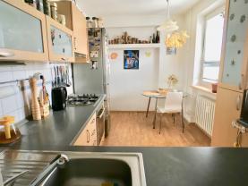 Prodej, byt 3+1, Opava - Kateřinky, ul. U Švédské kaple